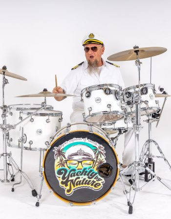 big wave dave drums yacht rock band bands yachty by nature captains smooth cruise crew