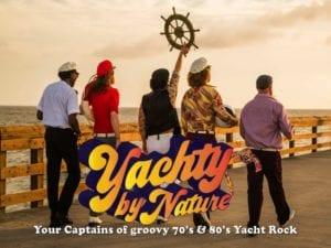 yacht rock revue #yachtrock #yachtrockrevue #yachty #captain #getyachty #tributeband #tribute #softrock