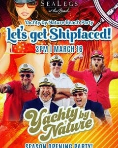 sea legs huntington beach yacht rock lets get shipfaced yachty by nature soft rock 70's 80's groovy smooth captains