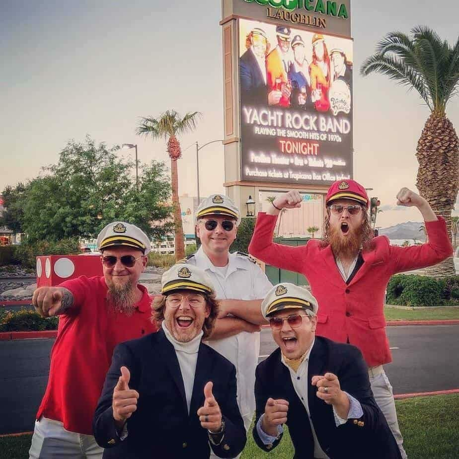 private concert soft rock laughlin yacht rock by yachty by nature smooth captains best ultimate tribute cover band bands southern california los angeles