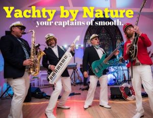 yacht rock bands band smooth captains attire clothes outfit yachty by nature wedding party celebration cool 70s 80s los angeles orange county california sirius xm review revue tour concert