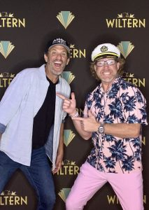 los angeles yacht rock revue yachty by nature smooth captains wiltern theater