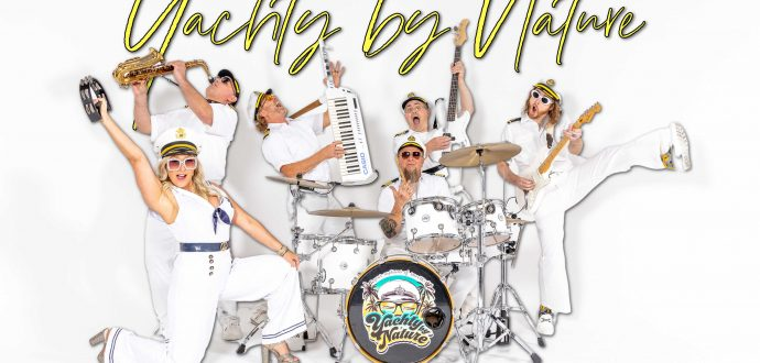yachts landing yacht rock band yachty by nature captains sailor smooth bands