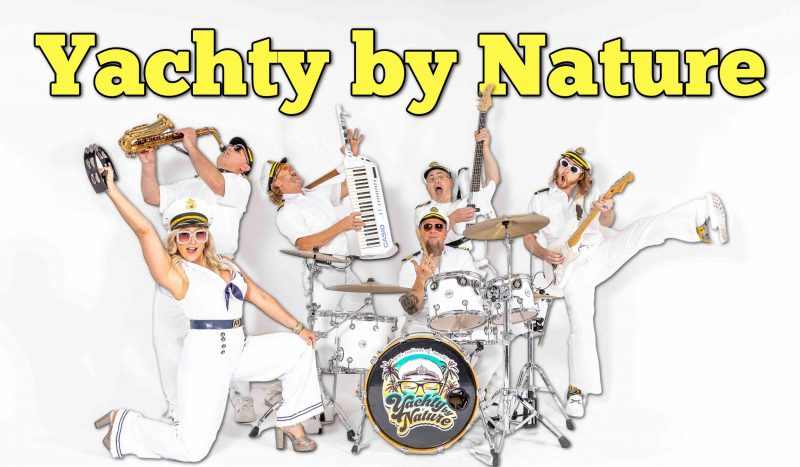yacht rock im on a boat yachty by nature band bands smooth captains soft rock fun white outfit