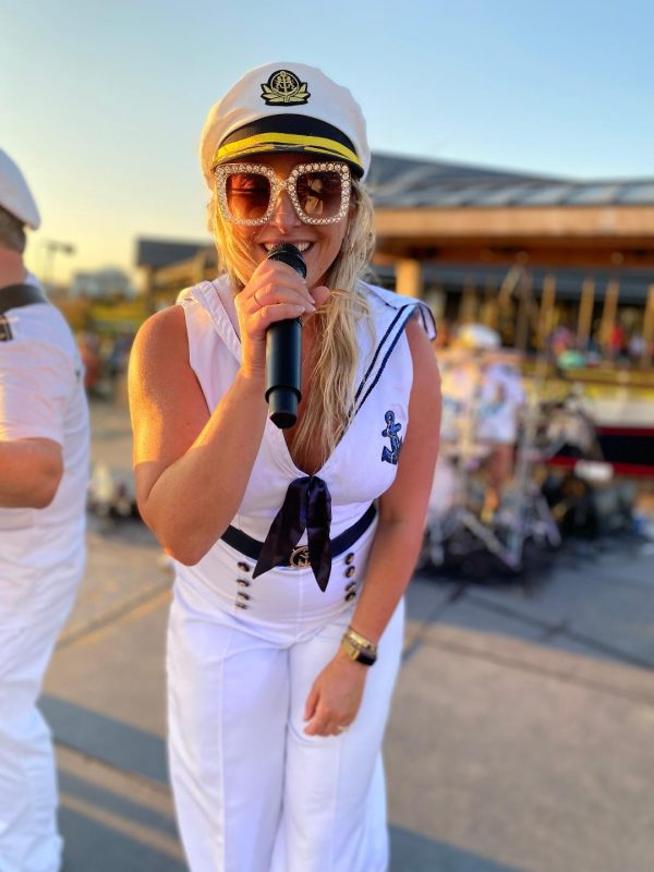 courtney cruise yachty by nature yacht rock band bands smooth captains crew soft rock yachtley